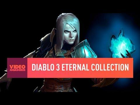 DIABLO III ETERNAL COLLECTION - VIDEOJUGADORES #39