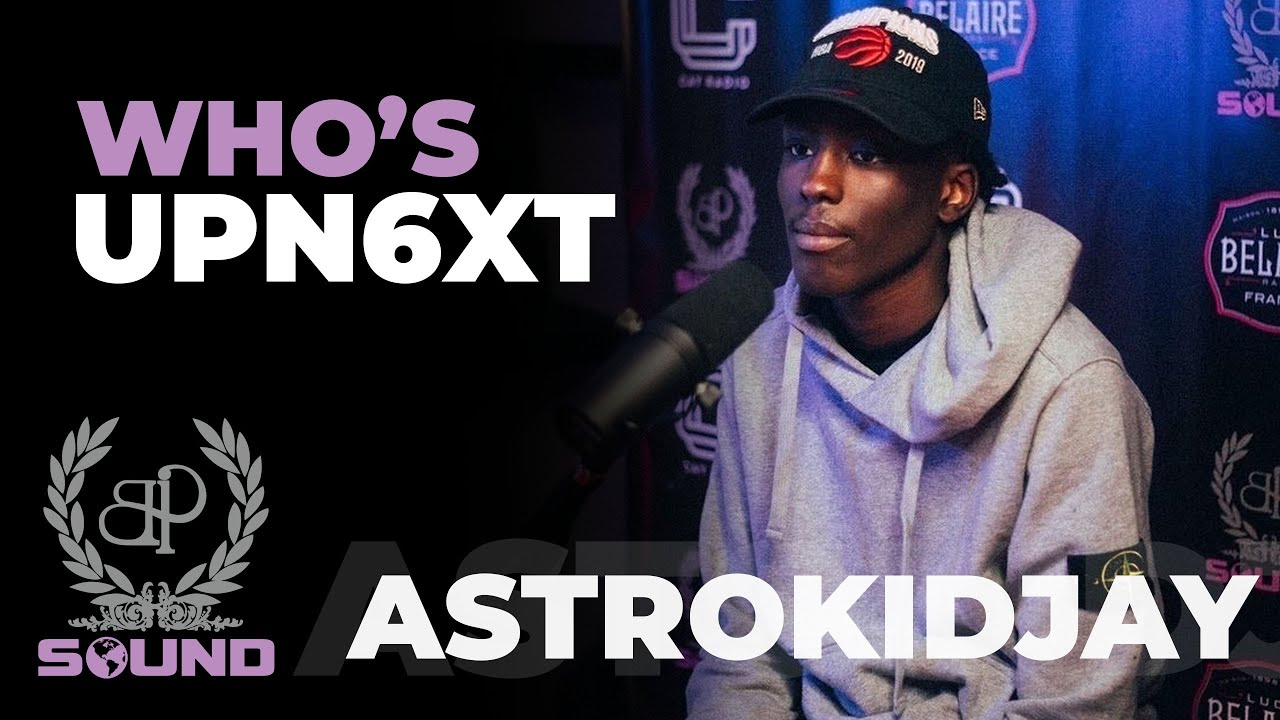 Box Power Sound EP14 | Who's UPN6XT With Astrokidjay