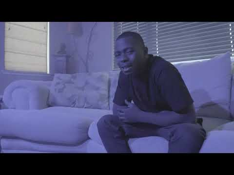 Lil Gman - Money On My Mind (Music Video)