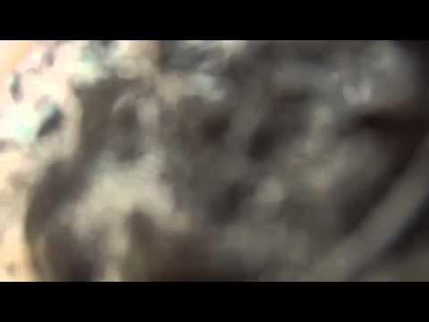 Запись с сбитого вертолета Ми-24 всу. Август 2014, ЛНР.