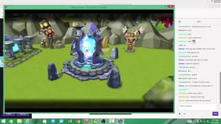 summoners war toa 100 auto twitch stream