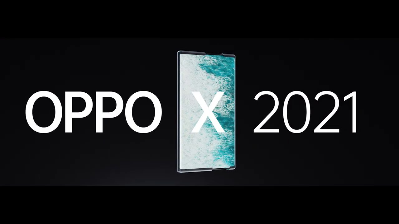 OPPO X 2021- The upcoming technology!