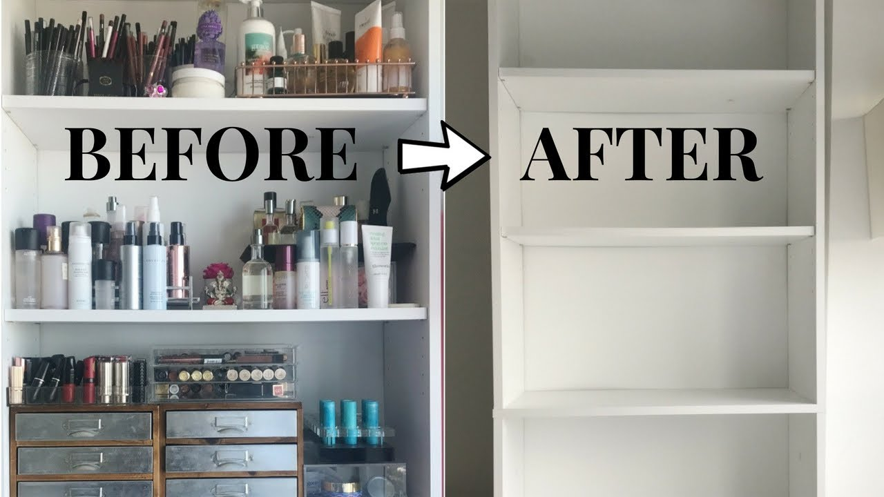 getting-rid-of-all-my-makeup-omg