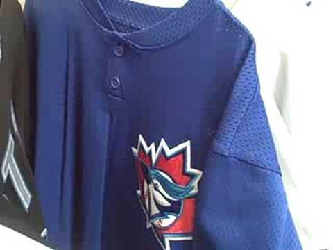 Jersey Mania! Inside Toronto Blue Jays Secret Facility
