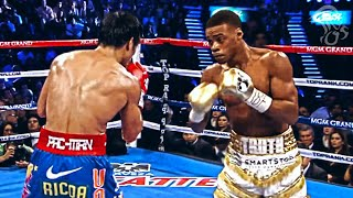 Who's The Best Boxer In The Welterweight?
