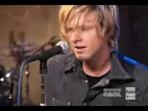 Switchfoot - This Is Your Life (Sessions at AOL)_-_OHR