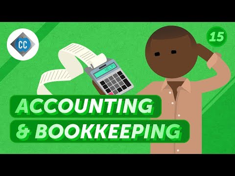 Understanding Financial Statements and Accounting: Crash Course Entrepreneurship #15