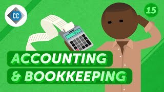 Download Understanding Financial Statements and Accounting: Crash Course Entrepreneurship #15