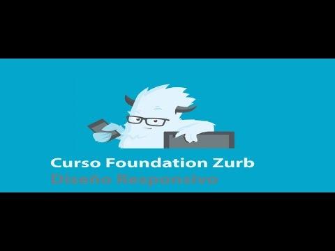 Responsive Web Design Completo Con Zurb Foundation - Tutorial