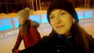 Смотреть видео Когда поезд был из Анапы.Мы в Москве - Москвариум Зоопарк и другое. Eka Crimea онлайн