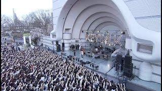 KEYTALK/2017年8月30日12thシングル「セツナユメミシ」初回限定盤付属DV...