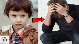 غضب الأب عندما طلب منه ابنه المال ولكن عندما اكتشف لماذا كانت..!!
