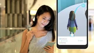 Connect, move and shop in Dubai's malls