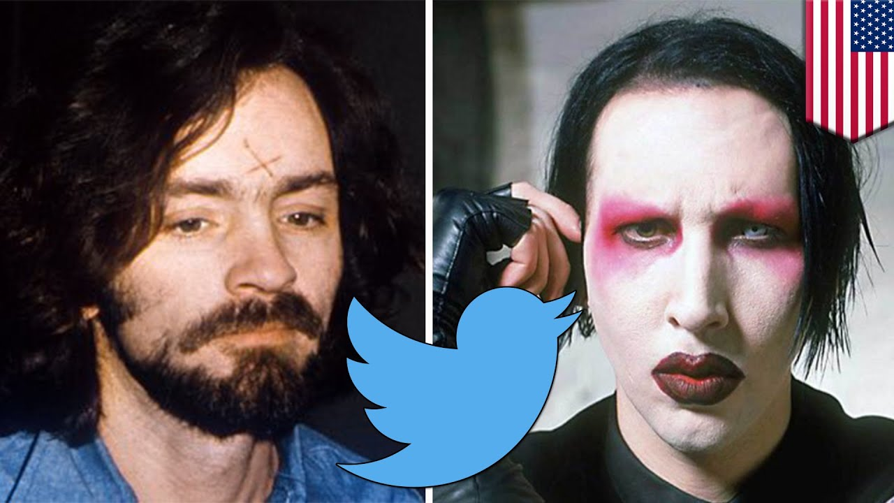 Charles Manson Dead Twitter Mourners Confuse Dead Cult