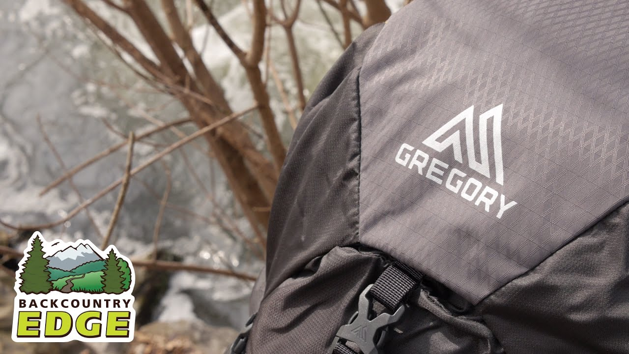 78d964cca20 Gregory Paragon 38 Backpack - YouTube