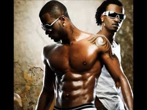 Unlimited - P Square Ft  Lagbaja  ( Unlimited )