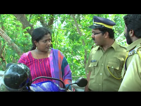 Marimayam | Ep 72 Part 1 - Checking and road rules | Mazhavil Manorama