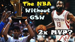 Video WHAT IF The Golden State Warriors...Did Not Exist? download MP3, 3GP, MP4, WEBM, AVI, FLV November 2017