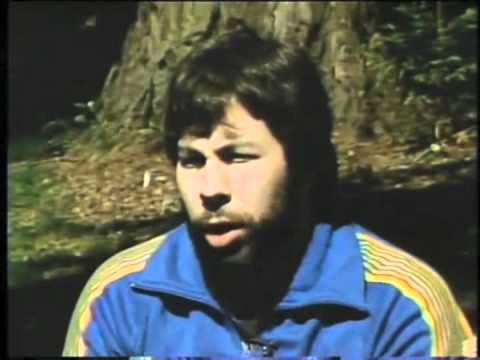 Steve Wozniak (1984 Interview)
