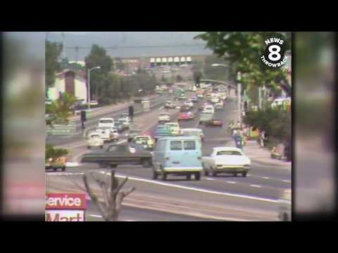 Our Town Clairemont 1978
