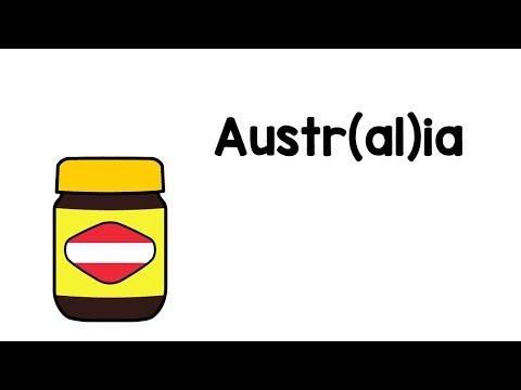 Austr(al)ia