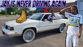 i-let-jay-drive-my-86-cutlass-what-was-i-thinking-never-again