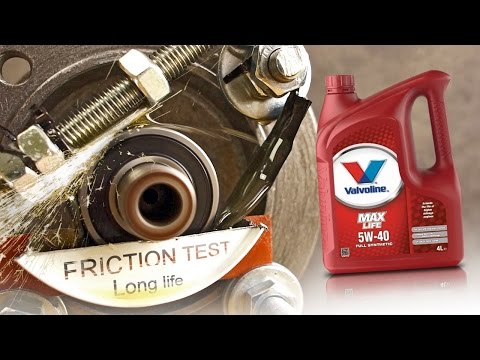 Valvoline MaxLife 5W40 How well the engine oi protect the engine?