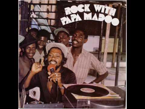 Madoo Rock With Papa Madoo