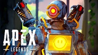 Apex Legends Battle Royale Gameplay LIVE ( EA FREE BR )