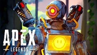 Apex Legends Battle Royale Gameplay LIVE ( EA FREE BR )