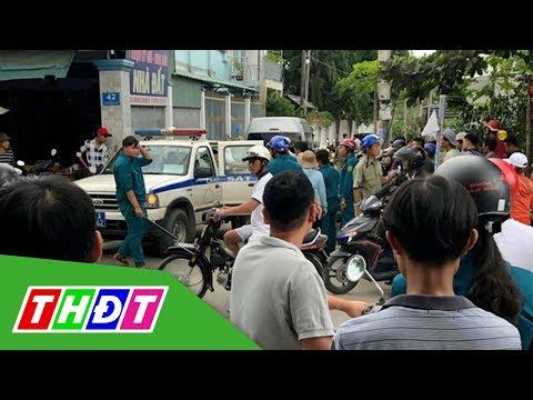 Công An TP. HCM Vây Bắt Hàng Chục Người Trung Quốc Hoạt động Lừa đảo   THDT
