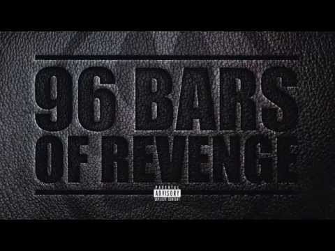 CHIP - 96 BARS OF REVENGE (OFFICIAL AUDIO)