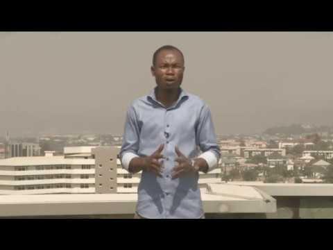 Forex Scarcity Exacerbating Nigeria Economic Crisis.