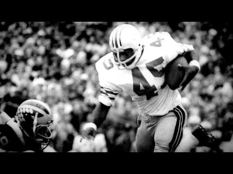 Archie Griffin BC4C Video HD