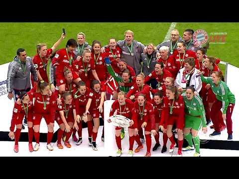FC Bayern Frauen: Abschied von Lena Lotzen und Viktoria Schnaderbeck