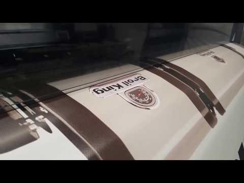 Molinó nyomtatás