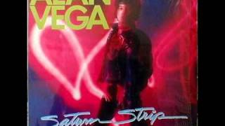 ALAN VEGA - WIPEOUT BEAT
