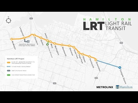 Hamilton City Council Special GIC on LRT for March 28, 2017: Public Delegations