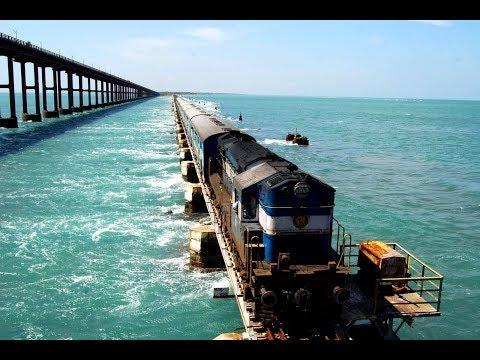 ✔शर्त लगाता हूँ आपने ऐसे रेलवे ट्रैक नहीं देखे होंगे | Dangerous,Extreme Railway Track