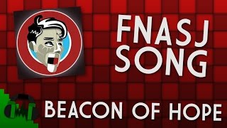 Five Nights At St. Judes Song | Beacon of Hope | DAGames