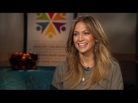 Jennifer Lopez Interview 2014: Singer Discusses Love Life and Upcoming Album 'A.K.A.'