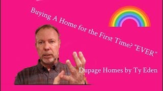 Buying a Home for the First Time   EVER Episode 4