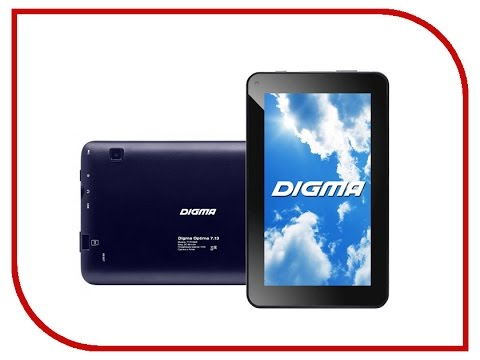 Digma Optima Prime 3g Tt7000pg Прошивка Скачать - фото 7