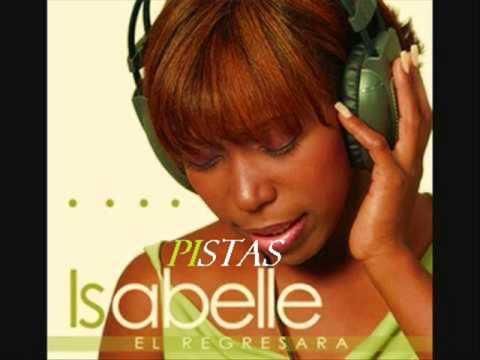 05- Pista original- Decides tu- Isabelle Valdez