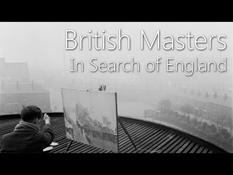 British Masters - In Search of England (Episode 2)