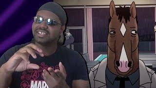 Bojack Horseman: Season 5 - Episode Rundown