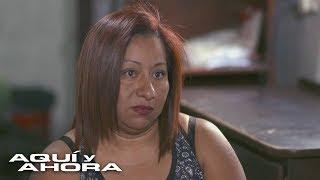 Por años sufrió golpes y violaciones, luego su esposo amenazó explotar la casa con sus hijos dentro