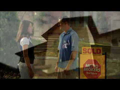 Metro Brokers 2009 Television (TV) Commercial Advertising...