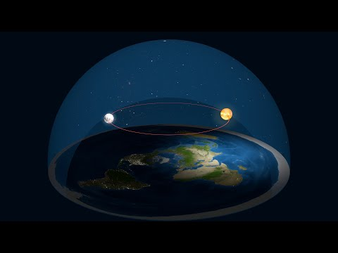 The rise of flat earth belief (excerpt from Patreon Q&A) thumbnail