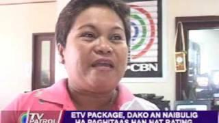 TV Patrol Tacloban features Southern Leyte